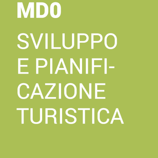 UD0.4 – La destinazione turistica