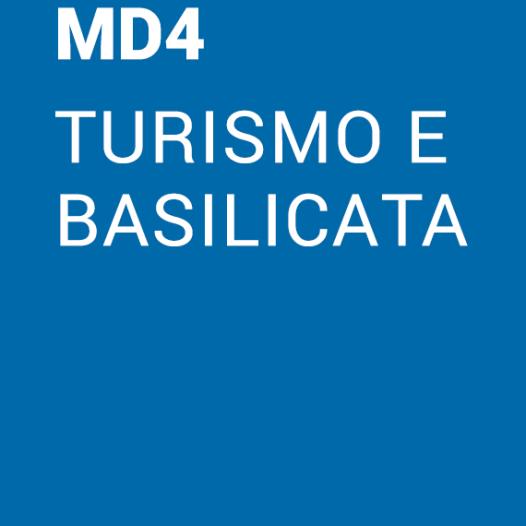 UD4.2 – Il turismo sostenibile in Basilicata