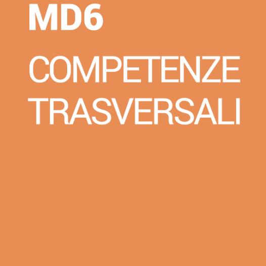 UD6.3 – Creazione di gruppi di lavoro e coprogettazione-laboratorio