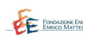 Fondazione Eni Enrico Mattei logo